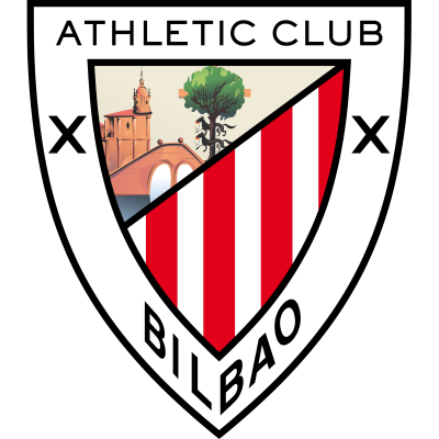 Athletic Club Bilbao - Logo