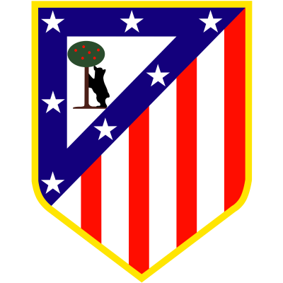 Atletico Madrid - Logo