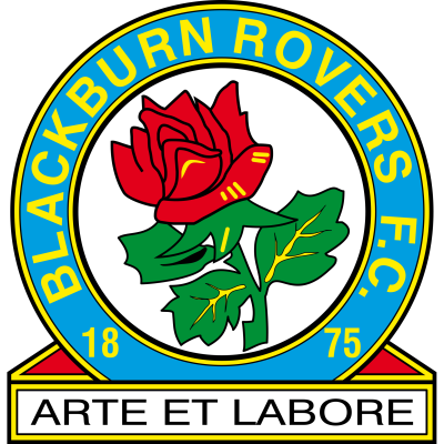 Blackburn Rovers - Logo