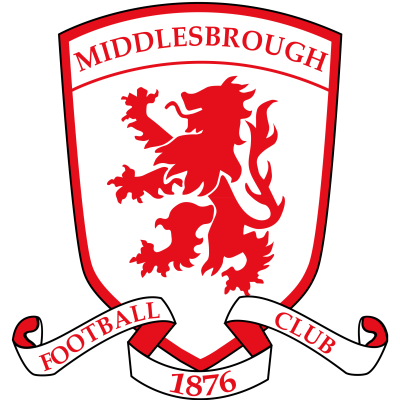 FC Middlesbrough - Logo