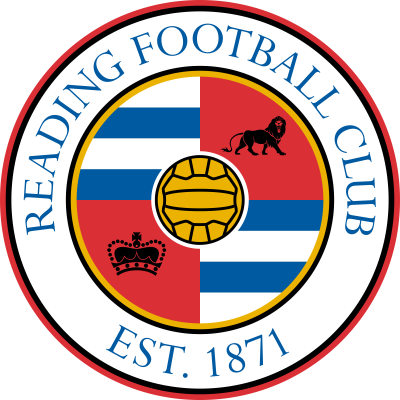 FC Reading - Logo