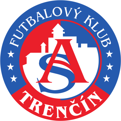 FK AS Trencin - Logo