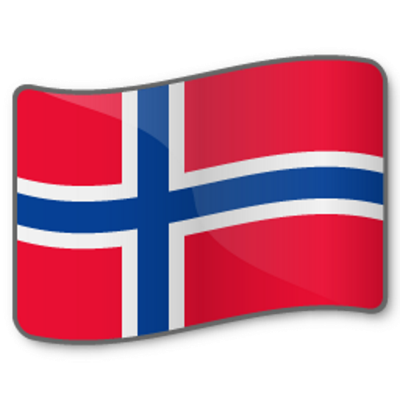 Norwegen - Logo