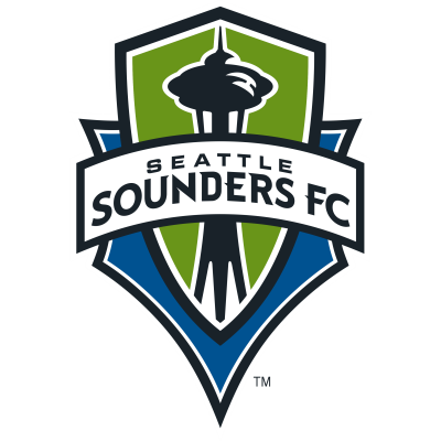Seattle Sounders FC - Logo