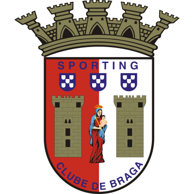 Sporting Club de Braga - Logo