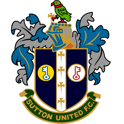 Sutton United - Logo