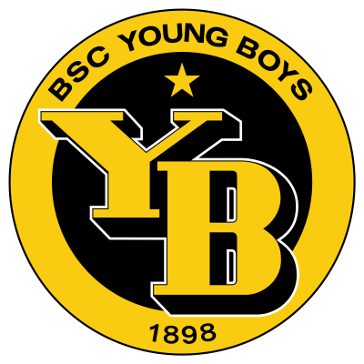Young Boys Bern - Logo